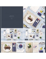 Set da tavola personalizzato