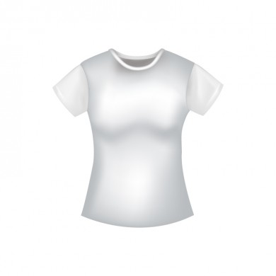 T-shirt Personalizzabile Donna