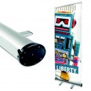 Roll-up liberty